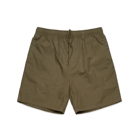 Mens Beach Shorts (5903)