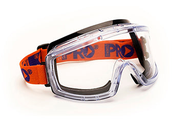Series Clear Goggles (3700)