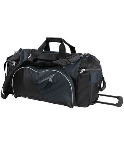 Solitude Travel Bag (BST)