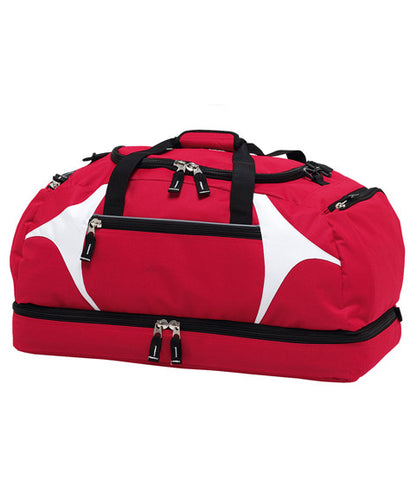 Spliced Zenith Bag (BSPS)