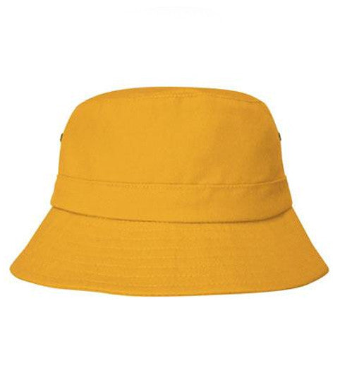 d2de7329c37 Brushed Sports Twill Childs Bucket Hat (4131) – Pacific Safety ...