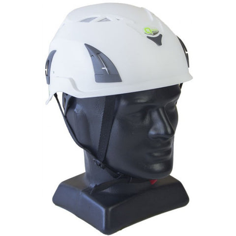 Qtech Industrial Hard Hat