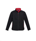 Geneva Soft Shell Jacket (J307M/J307L)