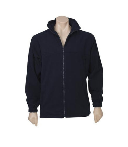 Plain Jacket Microfleece (PF630/PF631)