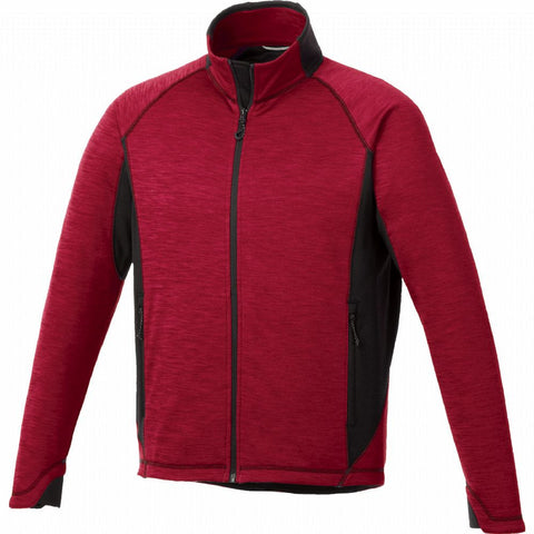 Langley Knit Jacket - Mens   (TM18123)