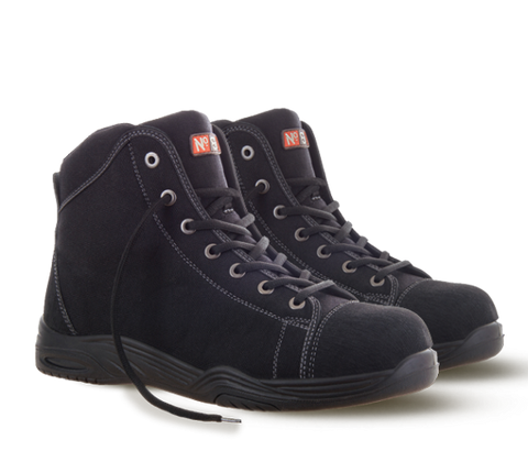 No.8 Urban Safety Boot ( J5001 )