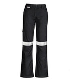 Womens Taped Utility Pant (ZWL004)