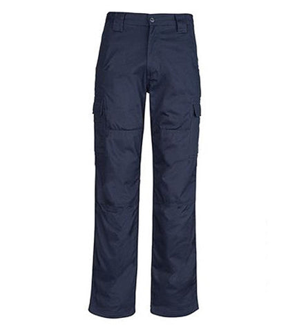 Mens Drill Cargo Pant (ZW001)