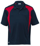 Dri Gear Spliced Zenith Polo (DGSP)