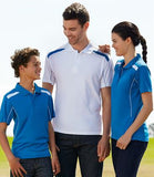 United Kids Polo (P244KS)