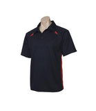 Mens Splice Polo (P7700)