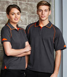 Fusion Cotton_Backed Polo (P29012/P29022)
