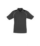Mens Triton Cotton-Backed Polo (P225MS)