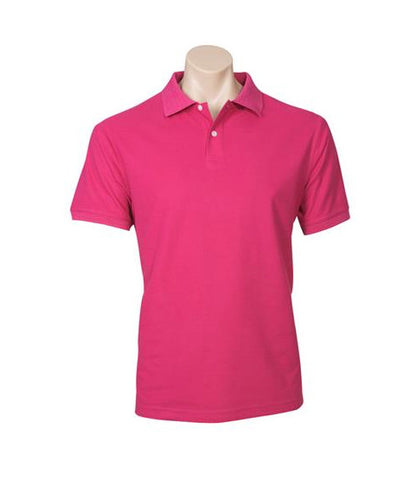 Neon Slim Fit Polo (P2100/P2125)