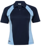Dri Gear Active Blitz Polo (DGP, WDGP)