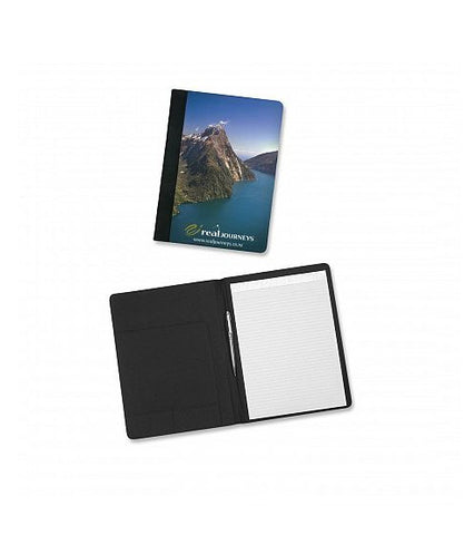 Colortech A4 Pad Folio (107083)