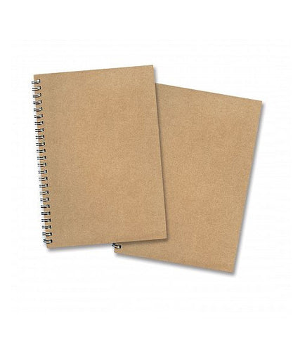 Eco A5 Note Pad (100895)