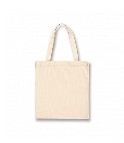 Sonnet Cotton Tote Bag (100566)