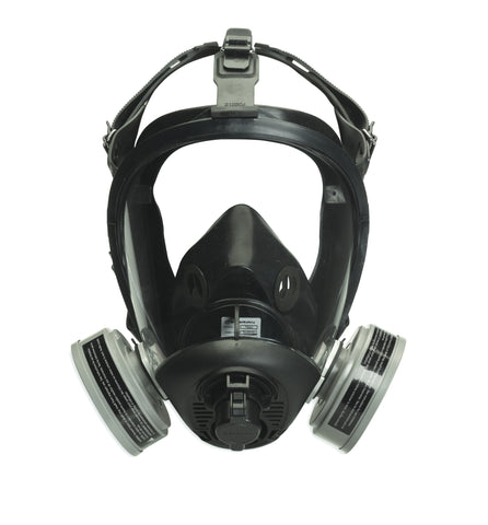 Respirator Full Face Optifit 5 Point (U764000/U774000)