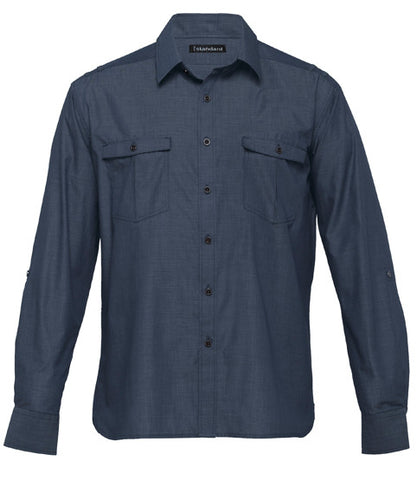 The Grange Shirt (TG, WTG)