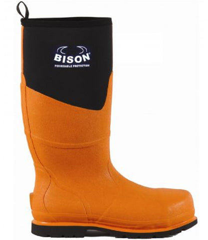 Bison Mining Boot -EVA Sole NeoprEOL (MBBISON OBL)