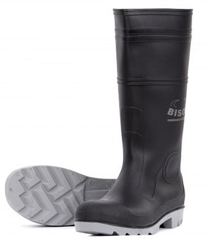 PVC Safety Gumboot (INCAGS BGR)