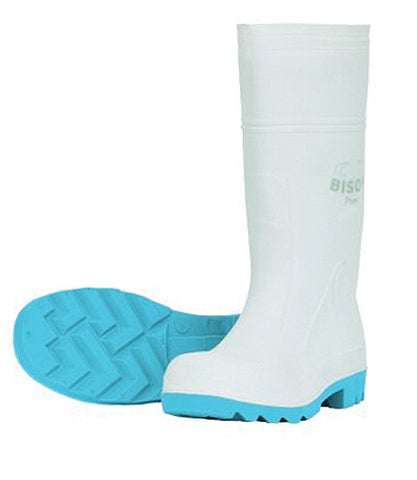 Bison PVC/Nitrile Safety Food Gumboot (MOHAWKGSX)