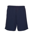 Youth Mesh Biz Cool Shorts (ST2020B)