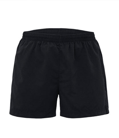 Active Shorts (AS, WAS)