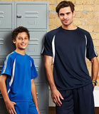 Youth Flash Snag Resistant Tee (T3110B)