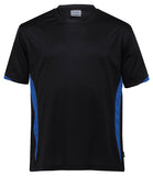 Dri Gear Zone Tee + NUMBER (MIN 10 UNITS)  (DGZT)