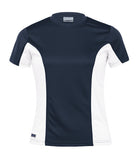 Dri Gear Active Viper Tee + Number (Min 10 units)