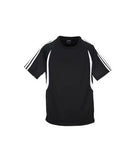 Mens Flash Snag-Resistant Tee + NUMBER (MIN 10 UNITS) (T3110)