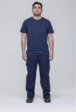 Cotton Drill Cargo Pants (VDCP)