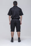 Cotton Drill Cargo Shorts (VDCS)