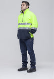 Hi Vis Day/Night Polar Fleece (VDPFDN)