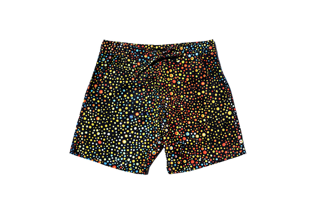 Beaming Boardshort - Black