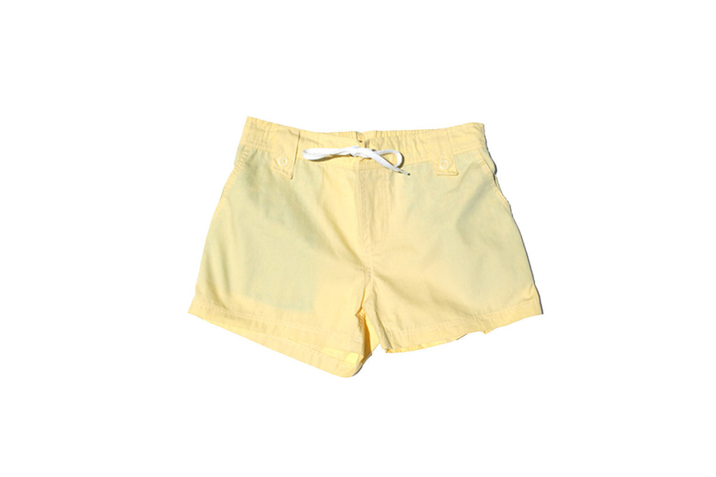 Womens Beach Shorts - Sand