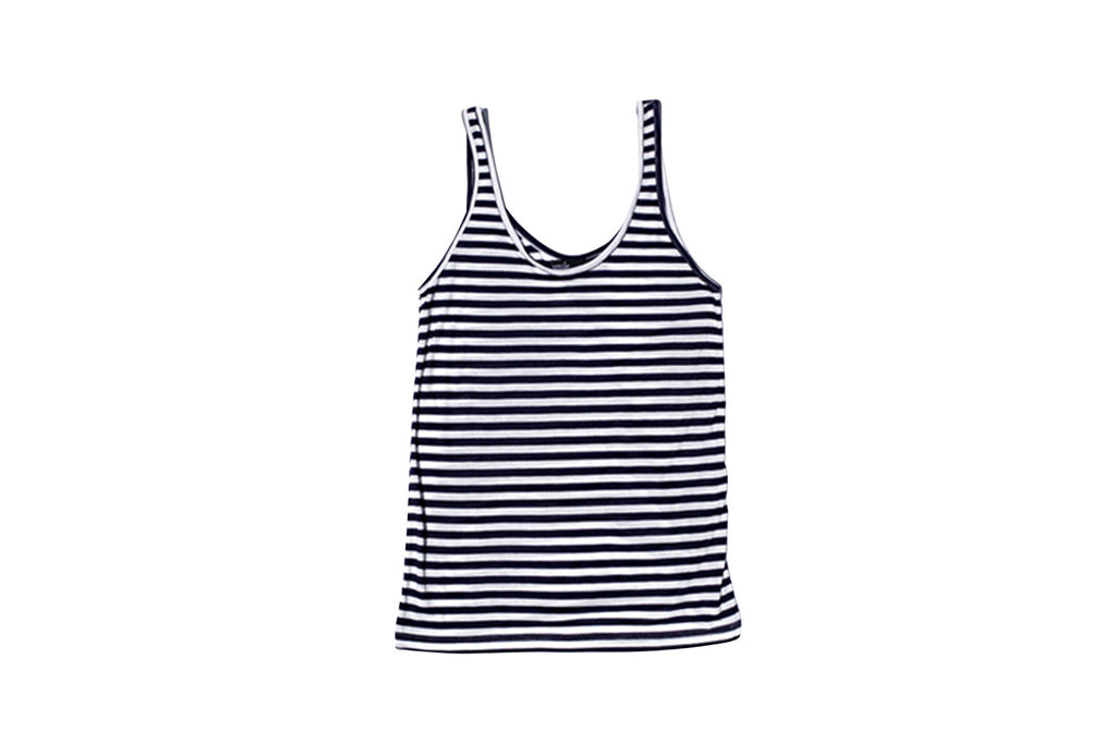 Womens Singlet - In Stripes