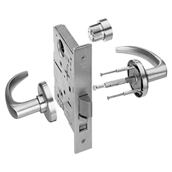 Best 40H Series Mortise Lock