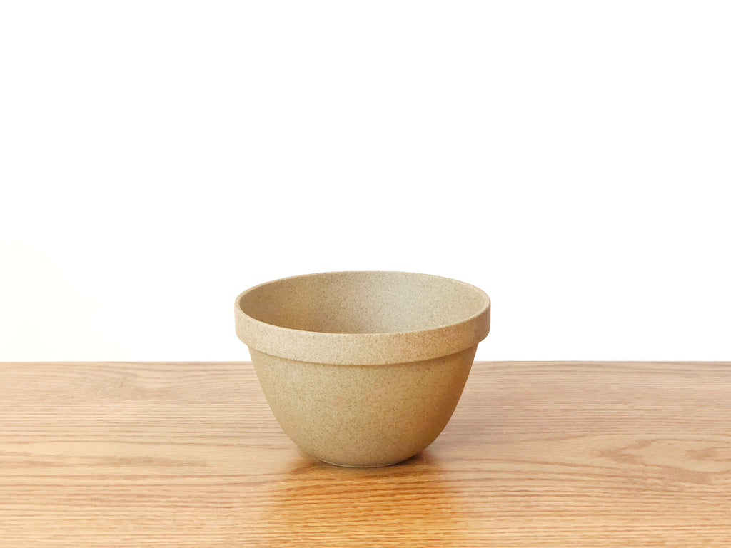 Porcelain Bowl Deep Small