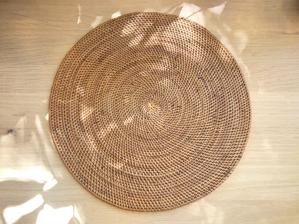 Handwoven Placemat