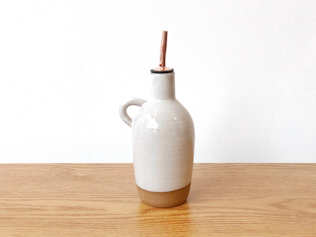 Ceramic Pouring Bottle