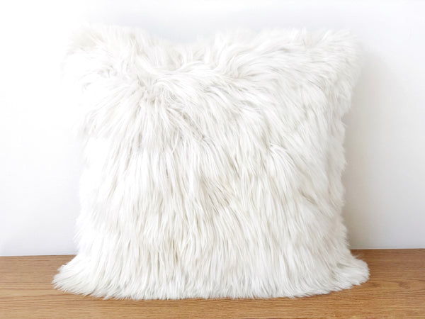 Alpaca Pillow Large