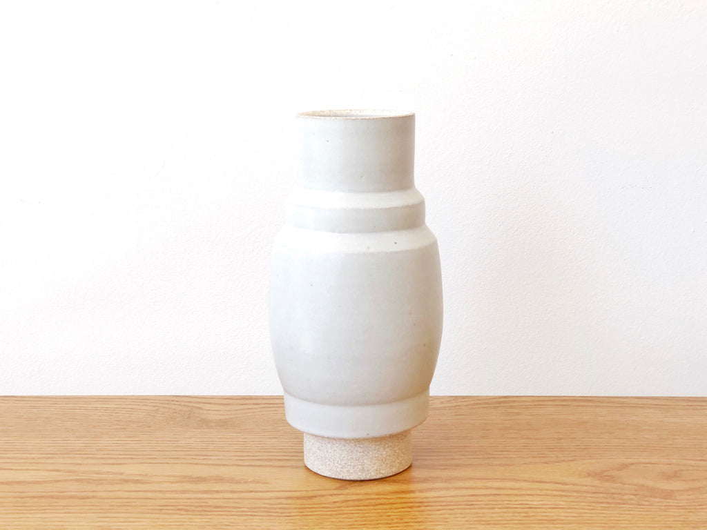 Ceramic Sculptural Vase Large