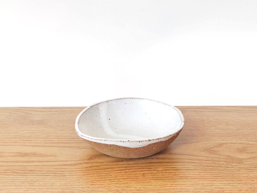 Ceramic Snack Bowl