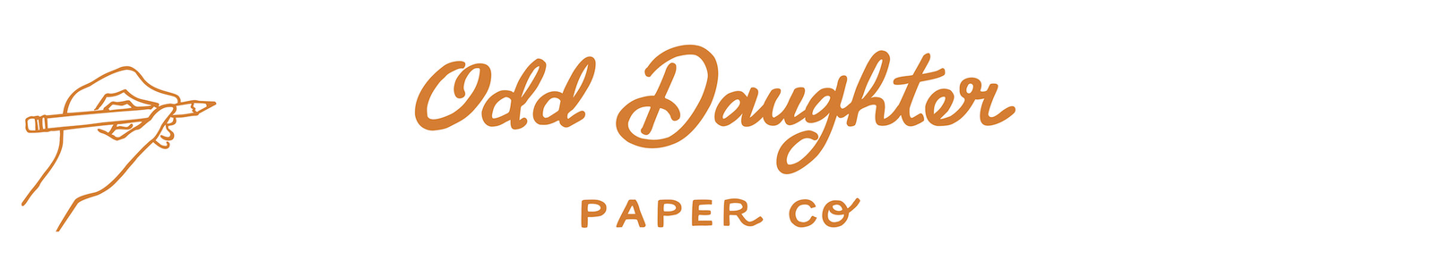 Odd Daughter Paper Co