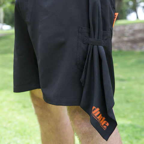 Tech Towel Arden Logo - Dude Clothing - 4