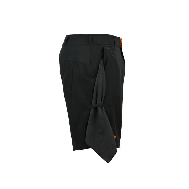 FINLAND Tech Caddie Shorts - Dude Clothing - 3