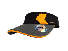 An image of Cap Boomer Visor front view
